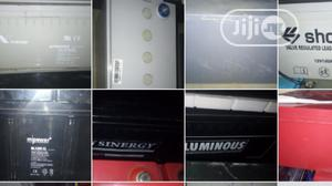 Old Inverter Battery Or Batteries | Electrical Equipment for sale in Abuja (FCT) State, Wuse
