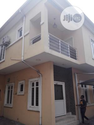 Spacious 4 Bedroom Detached Duplex for Rent in Chevyview Estate Lekki   Houses & Apartments For Rent for sale in Lagos State, Lekki