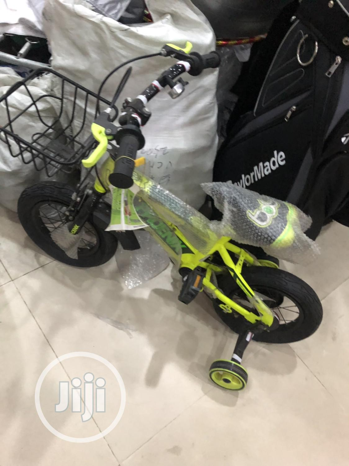 Kids Bicycle   Toys for sale in Yaba, Lagos State, Nigeria