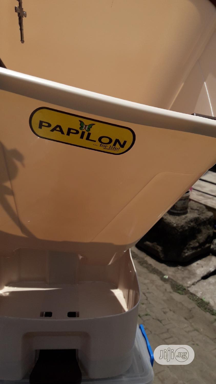 Archive: Detachable Foot Pedal Waste Bin