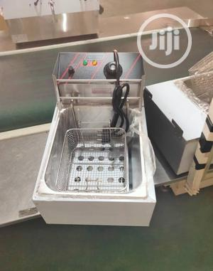 Electric Deep Fryer | Restaurant & Catering Equipment for sale in Lagos State