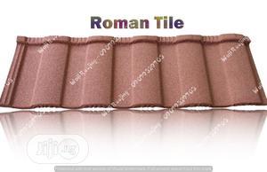 Milano Waji Gerard Stone Coated Roof Rain Collector   Building Materials for sale in Lagos State, Ikoyi
