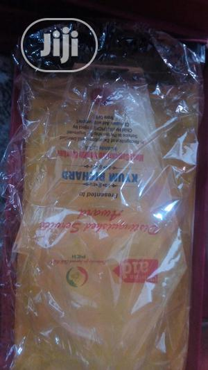 Presentable Award With Printing   Arts & Crafts for sale in Abuja (FCT) State, Central Business District