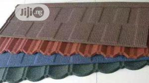 Shingle Installer New Zealand Gerard Stone Coated Roof Tile Black | Building & Trades Services for sale in Lagos State, Lekki