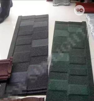 New Zealand Gerard Stone Coated Roof Tile Chocolate Classic | Building Materials for sale in Lagos State, Lekki