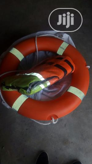 Swimming Life Jacket And Original Swimming Tube Floater | Safetywear & Equipment for sale in Abuja (FCT) State, Wuse