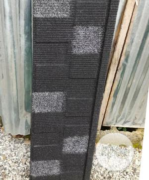 Milano New Zealand Gerard Stone Coated Roof Tile Wine And Red | Building Materials for sale in Lagos State, Lekki