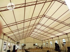 Marquee And Festive Ten   Event centres, Venues and Workstations for sale in Lagos State, Ikotun/Igando