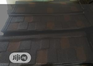 New Zealand Gerard Stone Coated Roof Tile Black And White Shingle | Building Materials for sale in Lagos State, Lekki