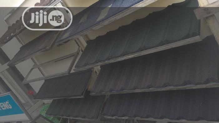 Shingle New Zealand Gerard Stone Coated Roof Tile