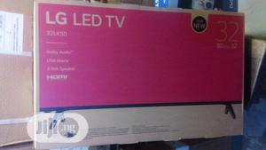 LG Led Tv 32inchs | TV & DVD Equipment for sale in Lagos State, Ojo