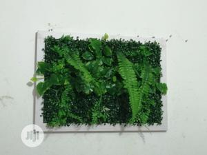 Artificial Green Wall Frame | Arts & Crafts for sale in Anambra State, Dunukofia