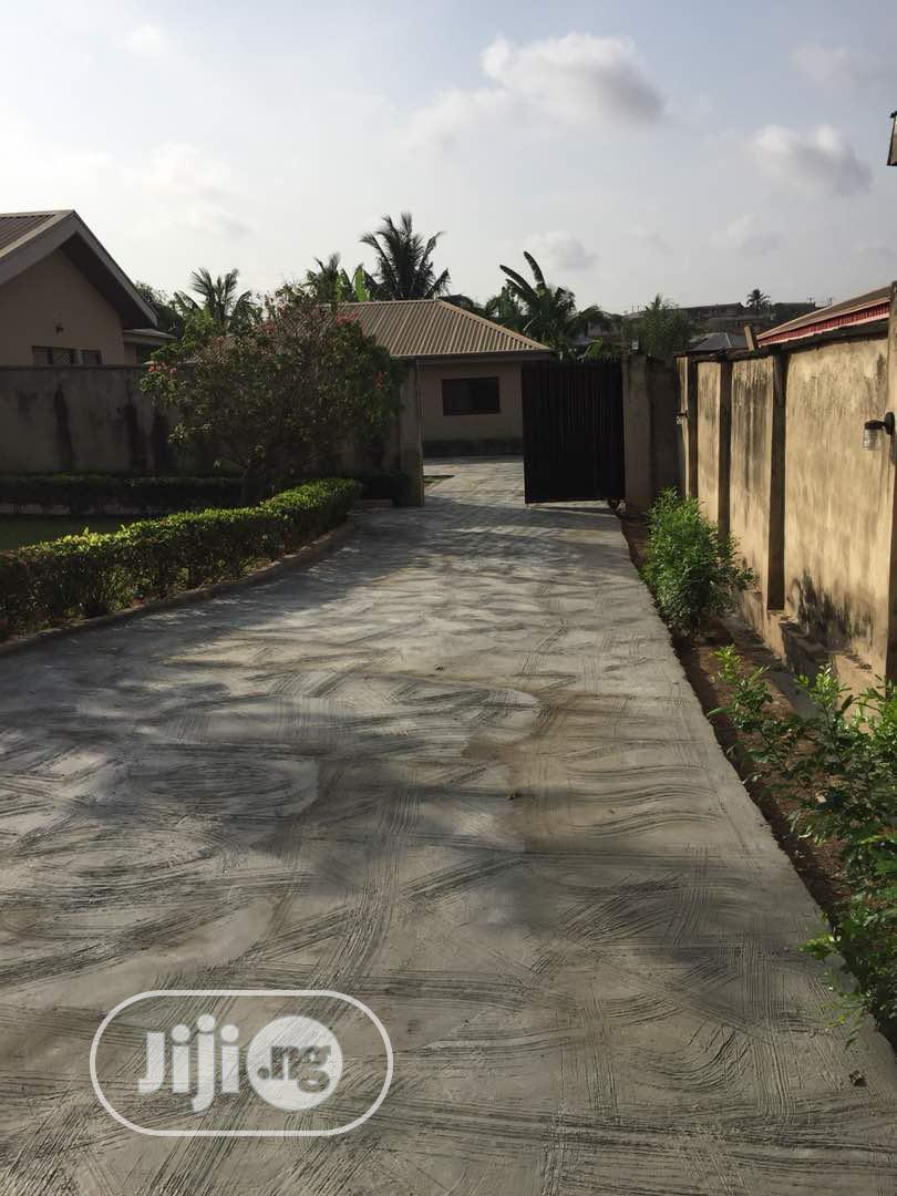 A Semi Detached Bungalow of 2 and 3 Bedrooms at Ikoloaba | Houses & Apartments For Sale for sale in Samonda, Ibadan, Nigeria