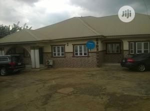 A Semi Detached Bungalow of 2 and 3 Bedrooms at Ikoloaba | Houses & Apartments For Sale for sale in Ibadan, Samonda