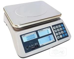 Camry Digital Weighing Scale- Counting Scale 30kgx6kg | Store Equipment for sale in Lagos State, Lagos Island (Eko)