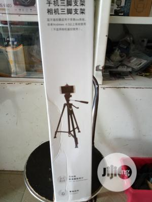 New Yunfeng Tripod Mini   Accessories & Supplies for Electronics for sale in Lagos State, Ikeja