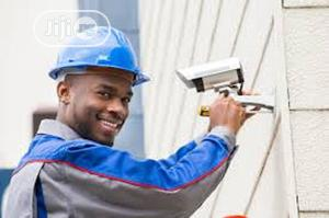 CCTV Camera Surveillance Installation And Maintenance   Building & Trades Services for sale in Lagos State, Alimosho