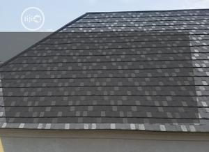 Milano New Zealand Metro Tiles Stone Coated Roof Warranty Black | Building Materials for sale in Lagos State, Magodo