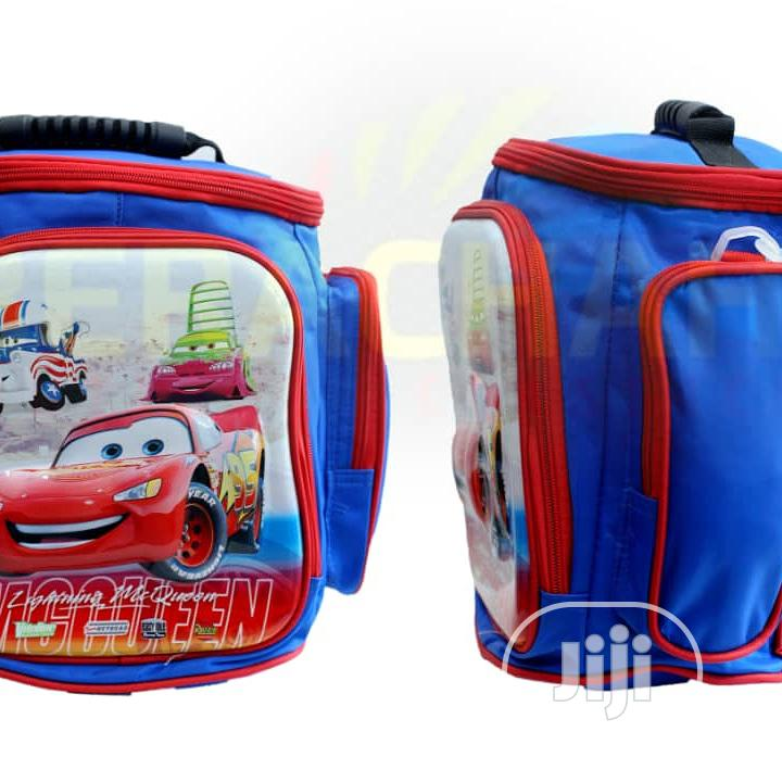 Jumbo Lunch Boxes | Babies & Kids Accessories for sale in Gwarinpa, Abuja (FCT) State, Nigeria