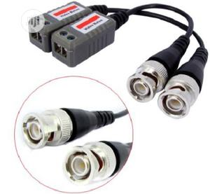 CCTV BNC Video Balun Transceiver Cable   Accessories & Supplies for Electronics for sale in Lagos State, Ikeja