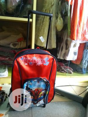 Kids Mini Trolley School Bags   Babies & Kids Accessories for sale in Abuja (FCT) State, Dutse-Alhaji