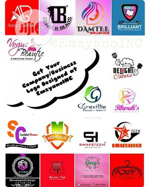 Logo Design and Graphic Design | Computer & IT Services for sale in Oyo State, Ibadan