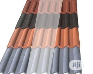 Waji Gerard Stone Coatedroof New Zealand Tiles Heritage   Building Materials for sale in Lagos State, Ojo