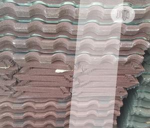 Waji Gerard Stone Coatedroof New Zealand Tiles Shingle   Building Materials for sale in Lagos State, Ojota