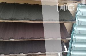 Norsen Waji Gerard Stone Coatedroof New Zealand Tiles   Building Materials for sale in Lagos State, Shomolu