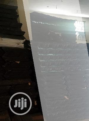Waji Gerard Stone Coated Roof Shingle   Building Materials for sale in Lagos State, Ikoyi
