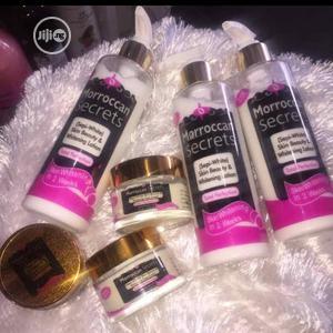 Morrocan Secret   Skin Care for sale in Lagos State, Amuwo-Odofin