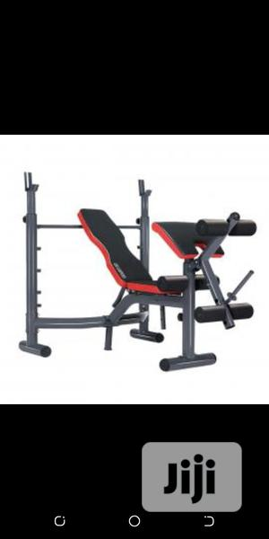 Weight Lifting Bench | Sports Equipment for sale in Lagos State