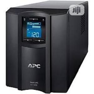 APC Smart UPS Smc 1500va LCD | Computer Accessories  for sale in Lagos State, Ikeja