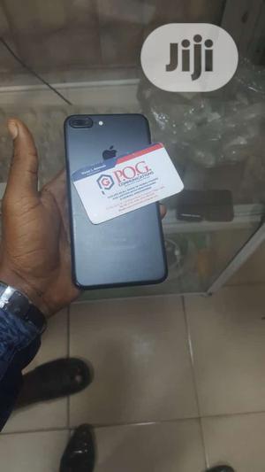 Apple iPhone 7 Plus 32 GB | Mobile Phones for sale in Lagos State, Agboyi/Ketu