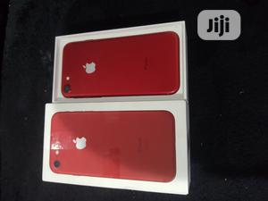 Apple iPhone 7 128 GB Red   Mobile Phones for sale in Oyo State, Ibadan