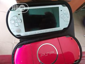 Clean UK Used Psp 3000model   Video Game Consoles for sale in Oyo State, Ibadan