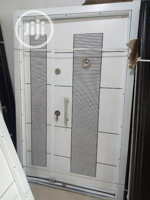 4ft White Entrance Door   Doors for sale in Lagos State, Ikoyi