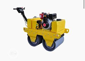 Walk Behind Double Drum Compactor Roller | Electrical Equipment for sale in Lagos State, Ikeja