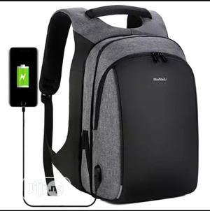 Quality Unisex Usb Charging Backpack   Bags for sale in Lagos State, Surulere