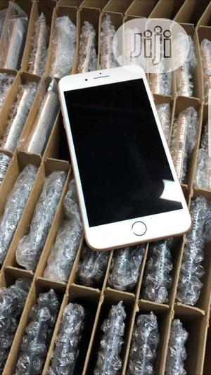 Apple iPhone 8 Plus 64 GB White   Mobile Phones for sale in Lagos State, Yaba