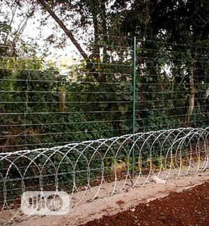 Electric Perimeter Fencing | Safetywear & Equipment for sale in Abuja (FCT) State, Garki 1