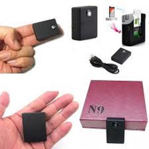 N9 Mini Spy GSM SIM Audio Wireless Transmitter   Security & Surveillance for sale in Lagos State, Ikeja