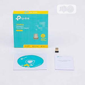 Tp-link 150mbps Wireless N Nano USB Adapter | Networking Products for sale in Lagos State, Ikeja