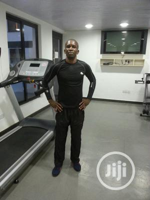 Certified Personal Trainer On Entire Body Workout Program.   Fitness & Personal Training Services for sale in Lagos State, Lagos Island (Eko)