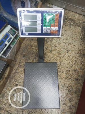 Spectra Weighing Scale Machine 150kg | Store Equipment for sale in Lagos State, Ikeja