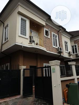 Clean 3 Bedroom Duplex For Sale At Ologolo Lekki. | Houses & Apartments For Sale for sale in Lagos State, Lekki