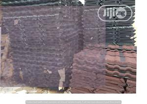 Heritage 0907–932–9703 Gerard ( Stone Coated ) New Zealand Roof Metro | Building Materials for sale in Lagos State, Ibeju