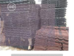 Classic 0907–932–9703 Gerard ( Stone Coated ) New Zealand Roof Metro | Building Materials for sale in Lagos State, Ifako-Ijaiye