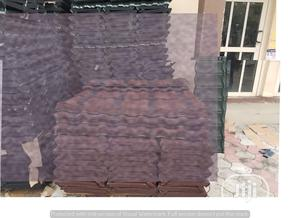 Roman 0907–932–9703 Gerard ( Stone Coated ) New Zealand Roof Metro | Building Materials for sale in Lagos State, Ikotun/Igando