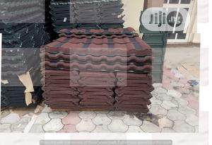 Classic Gerard ( Stone Coated ) New Zealand Roof Metro | Building Materials for sale in Lagos State, Mushin